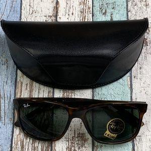 Custom!RayBan RB4181 710/83 Sunglasses/POG811